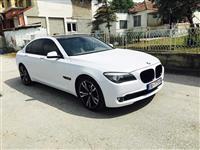 BMW 730 Unikat