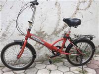 3 велосипеди