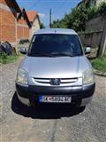 Peugeot Partner 1.9D 2005G FULL OPREMI