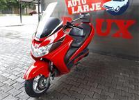 Suzuki Burgman skuter motor 400c