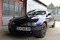 Alfa Romeo 147 1.9JTDm