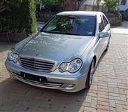 Mercedes C220 CDI 150ps Facelift