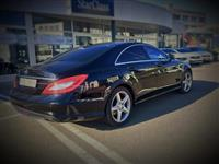 Mercedes CLS 350 BlueTEC Executive -14 4Matic 7G