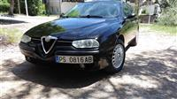Alfa Romeo 156 jtd mozna zamena