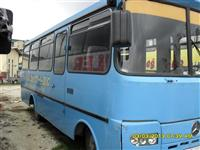 Avtobus minibus Zastava Neretva
