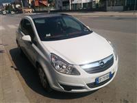 Opel Corsa 1.3 Tdi eko flex -08