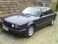 BMW 525tds full oprema extra sostojba ITNO