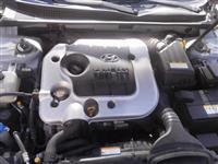 Hyundai Sonata -07 2.0 CRDI