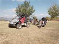 Racer 150 Baggy