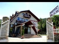 HOTEL IDEALEN ZA STARSKI DOM ILI KAZINO