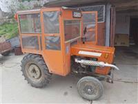 Traktor  so oprema