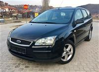 FORD FOCUS 1.6 TDCI  CISTO NOV GERMANIJA