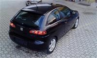 Seat Ibiza 1.4 TDI registrirana i servisirana -03