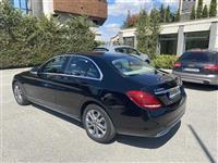 Mercedes-Benz c220 d 4 matic prv gazda