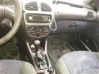 Peugeot 206 1600 obicna XS -00