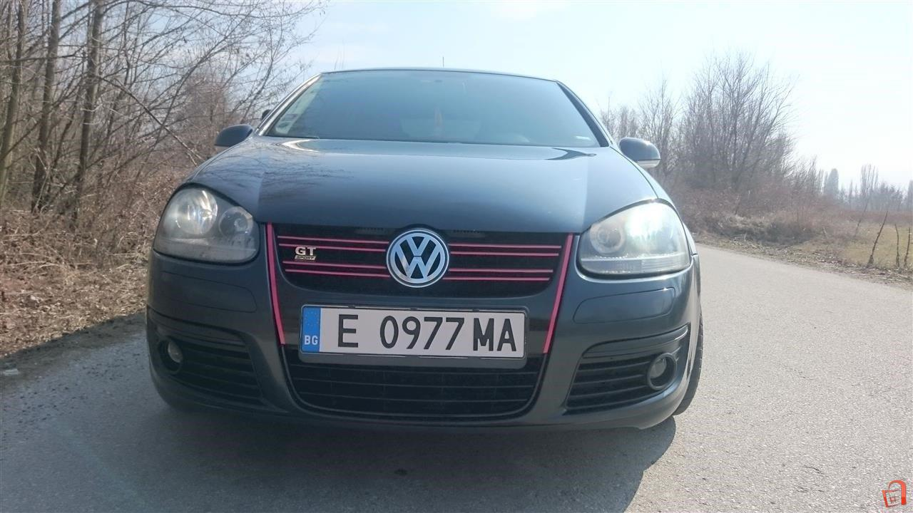 ad vw golf 5 2 0 tdi 140ks gt sport so full oprema for sale radovi vehicles. Black Bedroom Furniture Sets. Home Design Ideas