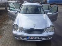 Mercedes Benz C200 po Ekstra Cena