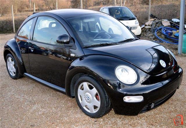 ad vw new beetle 1 9 tdi 00 maks auto max socuvana for sale kriva palanka. Black Bedroom Furniture Sets. Home Design Ideas