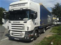 Scania R 420 itno