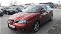 SEAT IBIZA 1.4TDI 51KW facelift  AUTO KODEKS