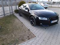 Audi A5 Coupe 3.0 Quattro