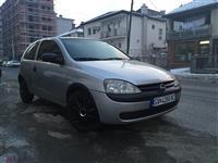 Opel Corsa 1.0 12V -02