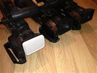 4 Kameri Panasonic MD 10000
