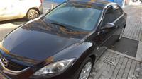 Mazda 6 od -09 so plin