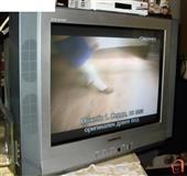 SAMSUNG TV ramen ekran televizor