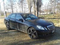 Mercedes E 220 2.2 cdi Automatic -10