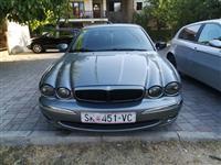 Jaguar X-type 2.1 v6 benzin i plin