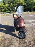 Piaggo Vespa 125cc