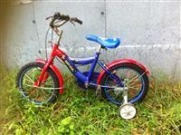 Mal detski velosiped