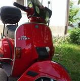 Vespa Piaggio T5 150