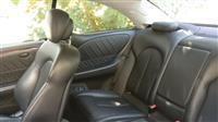 Mercedes CLK 320 CDI Elegance