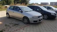 Fiat Stilo 2.4 Abarth