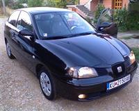 Seat Ibiza 1.4TDI reg zelen karton servisirana-02