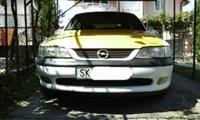 Opel Vectra 2.0di