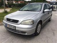 OPEL ASTRA G 1.7DT -99