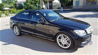 Mercedes C 250 CDI AMG 4-Matic