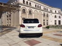 PORSCHE CAYENNE TURBO S BLINDIRAN FULL 22'ABT -10