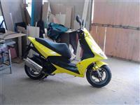 Generic Xor 50cc