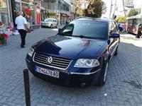 VW Passat 2.5tdi v6 karavan automatic High line