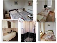 Apartmani vo centar na Ohrid