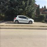 Peugeot 207 evolution 1.4 HDI -08