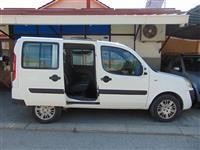 FIAT Doblo 1.9 multijеt