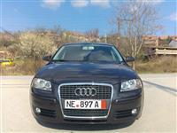 Audi A3 Navi