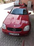Mercedes SLK 230 -99