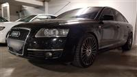 LIMITED EDITION AUDI A6 3.0 TDI S-LINE -08