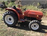 Traktor Goldoni